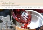 VivienLloydWebsiteHomepage
